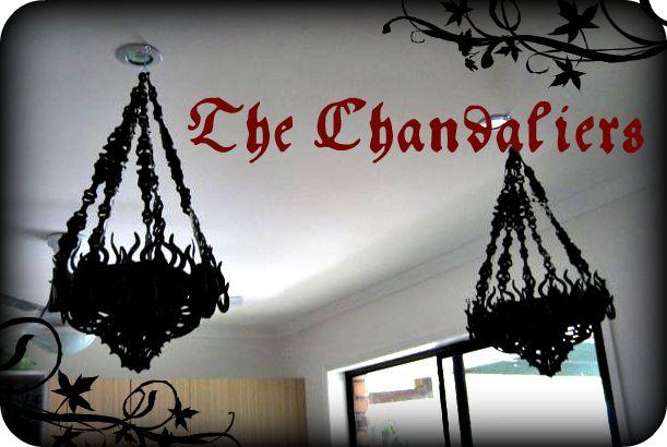 Chandaliers