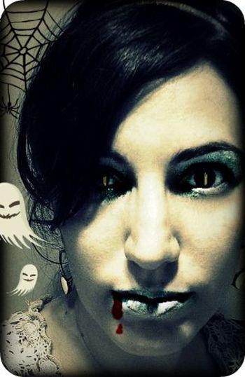 Halloweenface